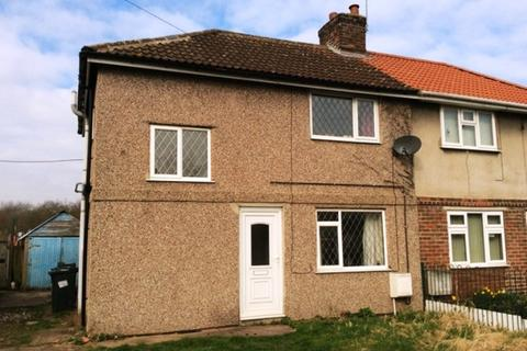 3 bedroom semi-detached house to rent - Broadway, Dunscroft, Doncaster DN7