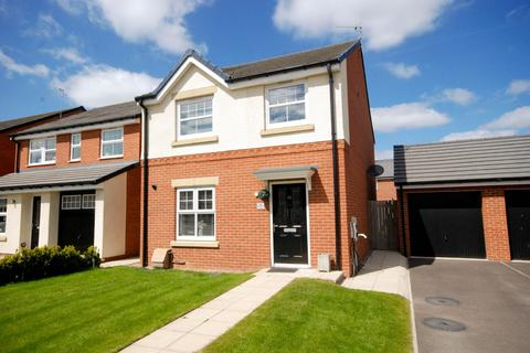 4 bedroom detached house for sale - Monkton Lane, Hebburn
