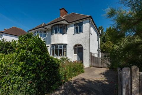 3 bedroom semi-detached house for sale - Templar Road, Oxford