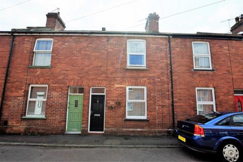 2 bedroom house for sale - Cross View, Alphington, EX2