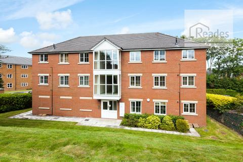 2 bedroom apartment to rent - Blackfriars Court, Mold CH7 1