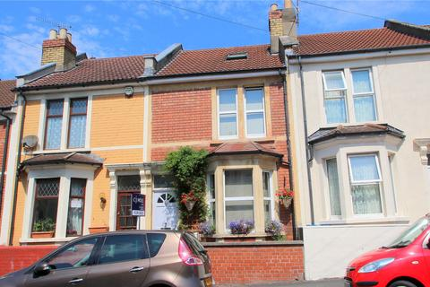 2 bedroom terraced house for sale - Elmdale Road, The Chessels, Bristol, BS3