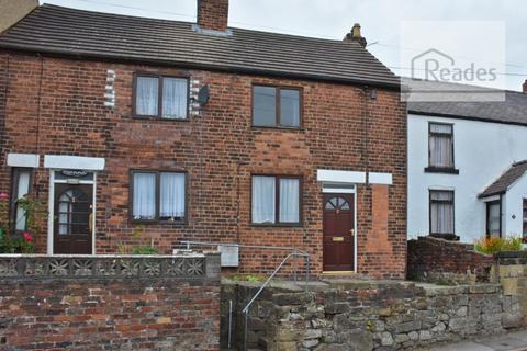 2 bedroom cottage for sale - Top Road, Summerhill LL11 4