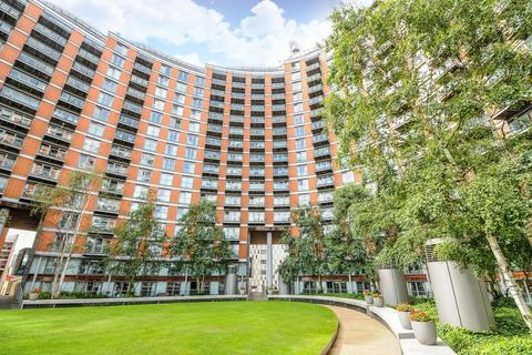 2 bedroom apartment to rent - New Providence Wharf, E14