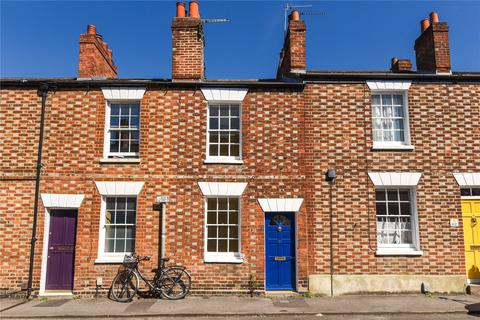 2 bedroom house to rent - Observatory Street, Jericho, Oxford, OX2