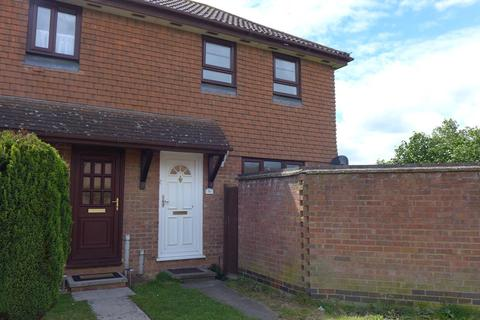 1 bedroom terraced house to rent - Astley Road, Thame, OX9