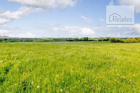 Land for sale - Ffordd Llanfynydd, Treuddyn CH7 4