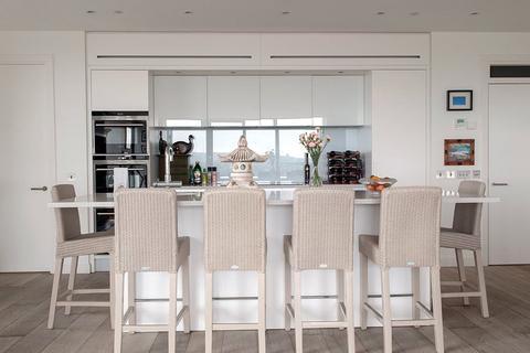 3 bedroom penthouse to rent - FLAT 55, Simpson Loan, Quartermile