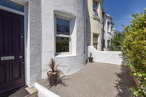 2 bedroom terraced house for sale - Surrey Street Brighton East Sussex BN1