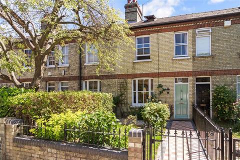 3 bedroom terraced house to rent - Pye Terrace, Cambridge