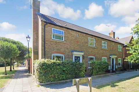 2 bedroom semi-detached house for sale - Monks Path, Fairford Leys
