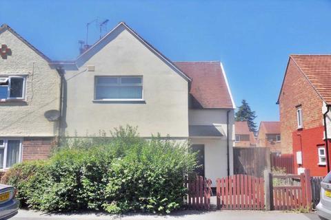 3 bedroom semi-detached house for sale - Campbell Street, Allenton