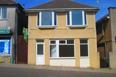 3 bedroom detached house to rent - Penygraig Road, Townhill, Swansea, City And County of Swansea.