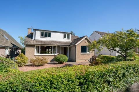 3 bedroom detached house for sale - 14 Barnton Park Crescent, Barnton, EH4 6EP