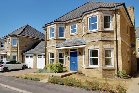 4 bedroom detached house for sale - Banister Park, Southampton
