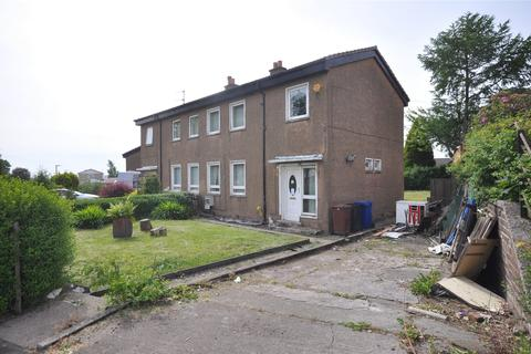 3 bedroom semi-detached house for sale - 4 Kirkoswald Drive, Clydebank, West Dunbartonshire, G81