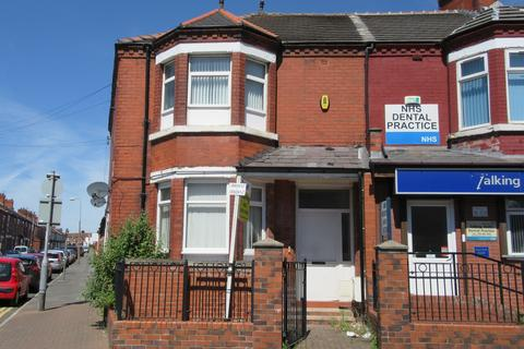 2 bedroom flat for sale - Albert Road, Widnes WA8
