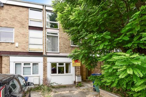 2 bedroom apartment to rent - Cutteslowe,  North Oxford,  OX2
