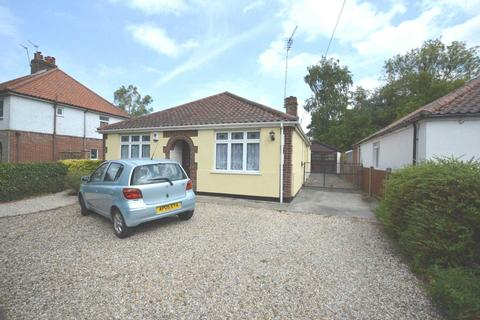2 bedroom detached bungalow for sale - Earlham Green Lane, West Norwich