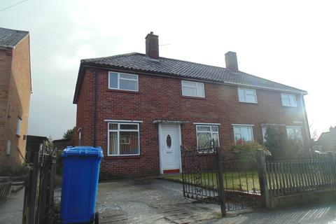 3 bedroom semi-detached house to rent - PETERKINS ROAD, NORWICH, NORFOLK NR4