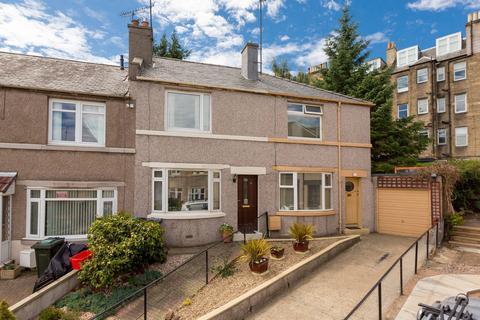 2 bedroom terraced house for sale - 11 Bellevue Gardens, Broughton, Edinburgh EH7