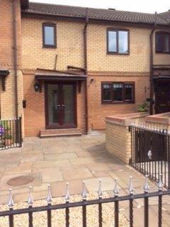 2 bedroom terraced house to rent - Riverside Court, Hessle