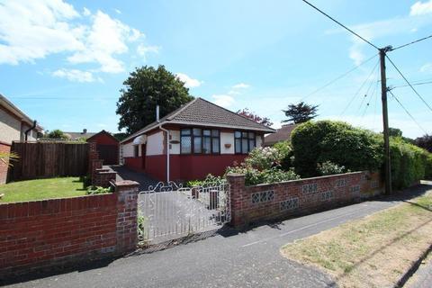 3 bedroom detached bungalow for sale - Burns Road, Southampton SO19