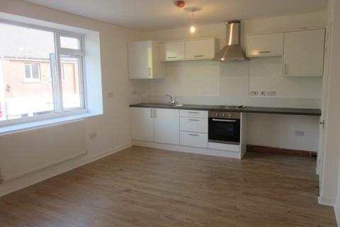 2 bedroom maisonette to rent - Oxford Street, Swansea. SA1 3AN