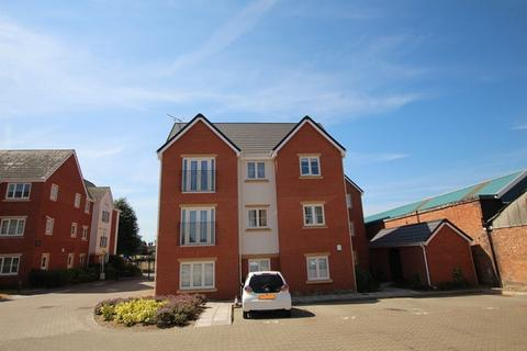 2 bedroom flat for sale - Havelock Gardens, Thurmaston, Leicester, LE4