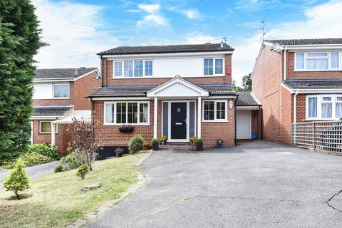 3 bedroom detached house for sale - Queensway, Caversham, Reading, RG4