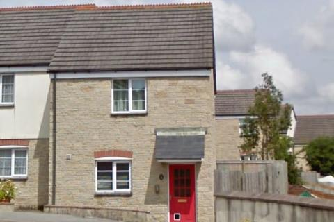 2 bedroom house to rent - Penwithick