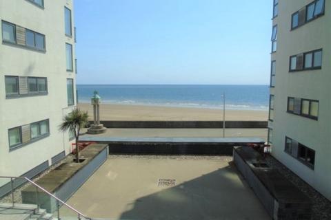 1 bedroom apartment to rent - Meridian Bay, Trawler Road, Marina, Swansea, SA1 1PG