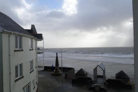 1 bedroom apartment to rent - Meridian Bay, Trawler Road, Swansea, SA1 1PL