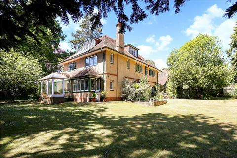 7 bedroom detached house for sale - Bereweeke Avenue, Winchester, Hampshire, SO22