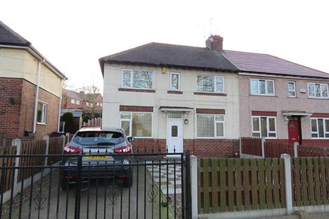 3 bedroom semi-detached house for sale - Crowder Road, Longley, Sheffield, S5 7PJ