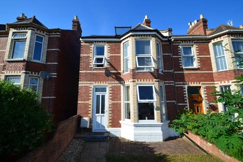 3 bedroom end of terrace house for sale - Exeter
