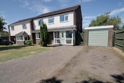 5 bedroom semi-detached house for sale - Knightsbridge Road, Glen Parva, Leicester