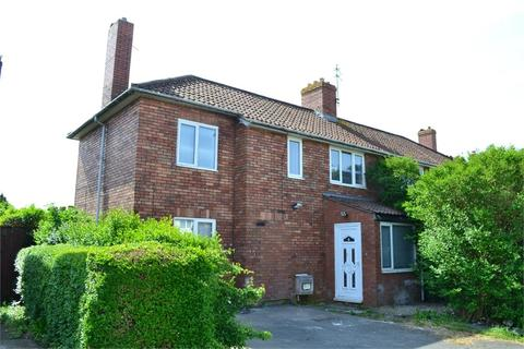 4 bedroom semi-detached house to rent - Beechen Drive, Bristol