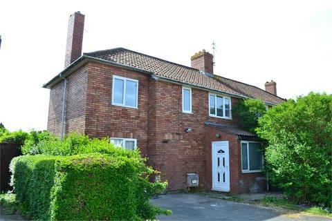 4 bedroom semi-detached house to rent - Beechen Drive, Bristol