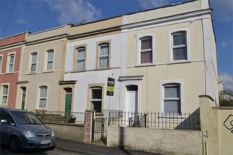 5 bedroom terraced bungalow to rent - Campbell Street, Bristol