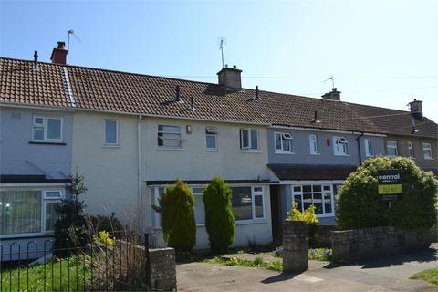 4 bedroom terraced house to rent - Greystoke Avenue, Bristol