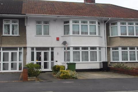 4 bedroom terraced house to rent - Stoneleigh Crescent, Bristol