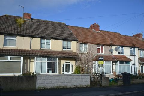 3 bedroom terraced house to rent - Eighth Avenue, Filton, Bristol