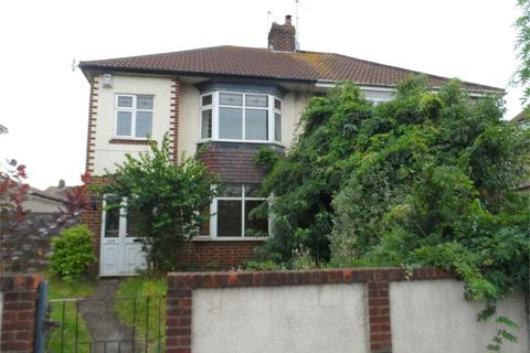 4 bedroom terraced house to rent - Frenchay Park Road, Bristol