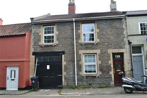 5 bedroom terraced house to rent - Park Road, Stapleton, Bristol
