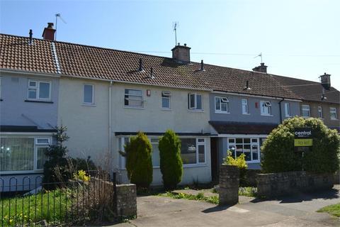 1 bedroom terraced house to rent - Greystoke Avenue, Bristol