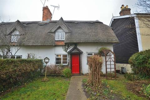 1 bedroom cottage to rent - Mill Road, Good Easter, Chelmsford, Essex