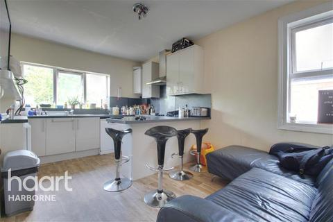 4 bedroom flat to rent - Station Road, Harborne Village