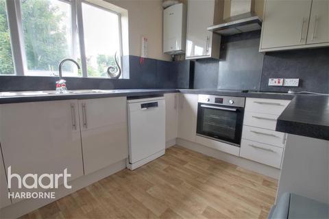4 bedroom detached house to rent - Station Road, Harborne Village