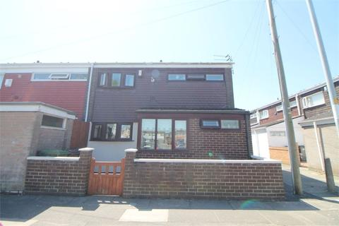 3 bedroom end of terrace house for sale - Granams Croft, Netherton, Merseyside